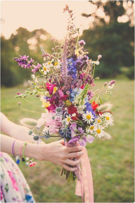 Très Mariage : jolis bouquets de fleurs romantiques - GG77